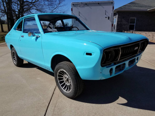 Datsun 710 Beautiful Project Car Ready For Your Drop Swap Or Restoration