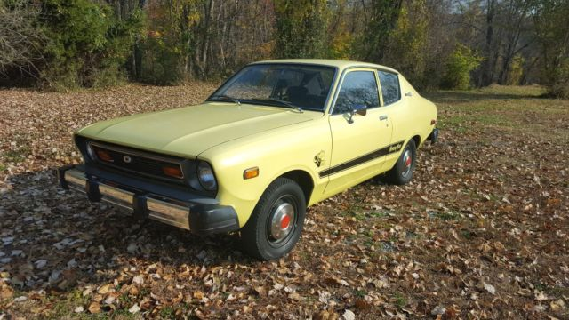 1977 Datsun Other B210