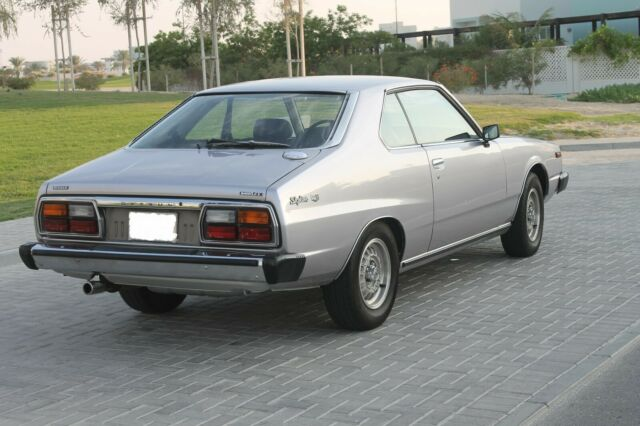 Datsun Nissan, skyline (C210), GOOD CONDITION MUST SEE, only had driven 309900KM