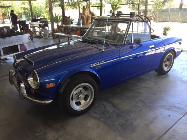 1969 Datsun Other