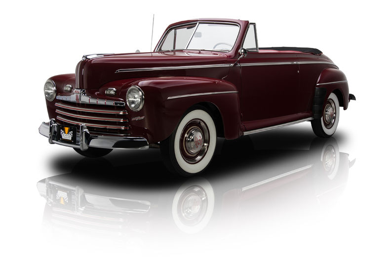 1946 Ford Other Convertible
