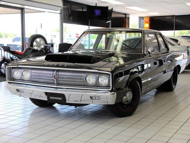 1967 Dodge Coronet Deluxe Rare Mr. Norms Tasteful Upgrades Super Clean