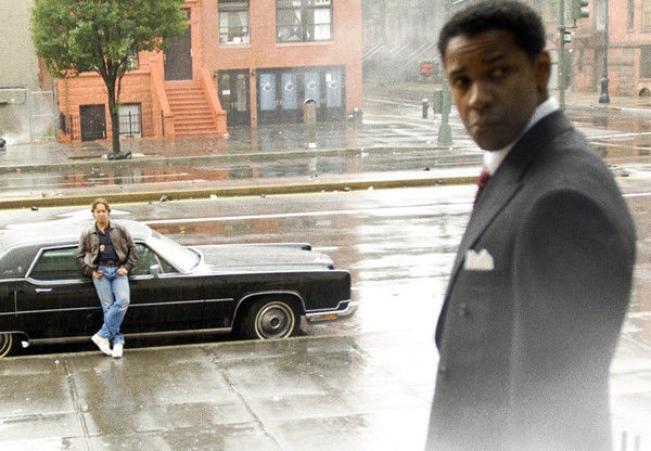Denzel Washington American Gangster Movie Car Screen Used For Sale