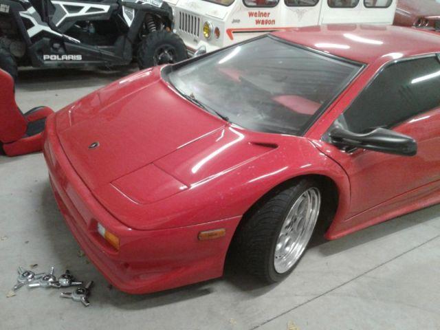Dnr Replica Stretched Fiero Lamborghini Diablo Kit Car For Sale