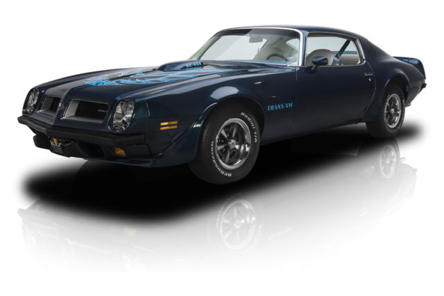1974 Pontiac Firebird Trans Am SD