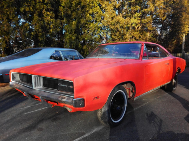 dodge charger 69 big block 383 match general lee mopar. Black Bedroom Furniture Sets. Home Design Ideas