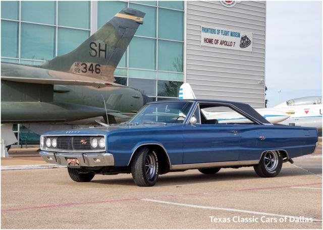 1967 Dodge Coronet-  							 							show original title