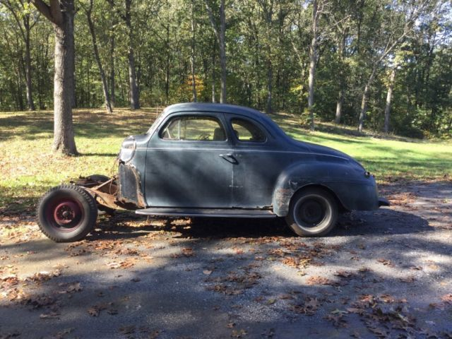 1940 Dodge Other 2 door/5 window