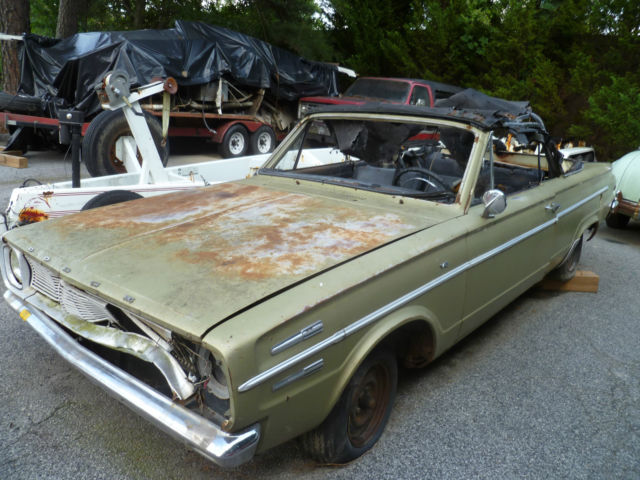 Dodge Dart 270 1966 V8 Convertible Project Car For Sale Photos Rhtopclassiccarsforsale: 1966 Dodge Dart Cars At Cicentre.net