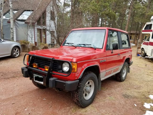 Dodge Raider For Sale >> Dodge Raider For Sale Photos Technical Specifications Description