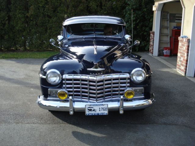 1948 Dodge Other Deluxe