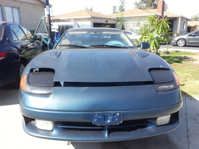 1993 Dodge Stealth