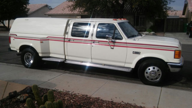 Dually F  Low Low Miles Best On Ebay Mint Condition