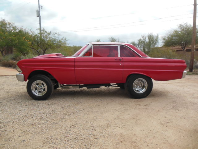 1965 Ford Falcon A/FX ALTERED WHEEL BASE