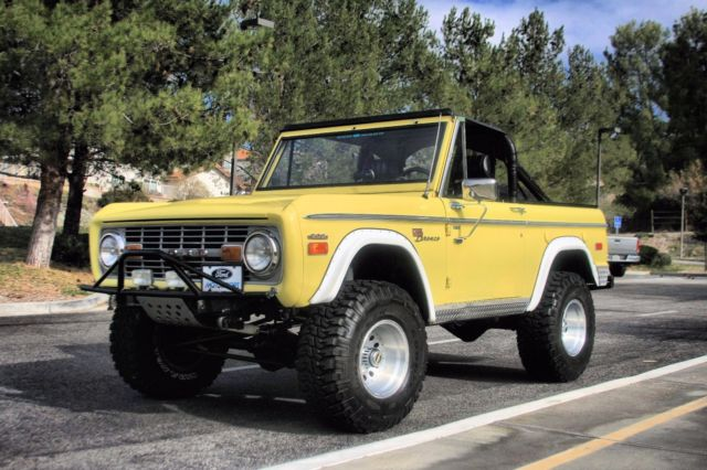 early ford bronco 1970 for sale photos technical specifications description. Black Bedroom Furniture Sets. Home Design Ideas