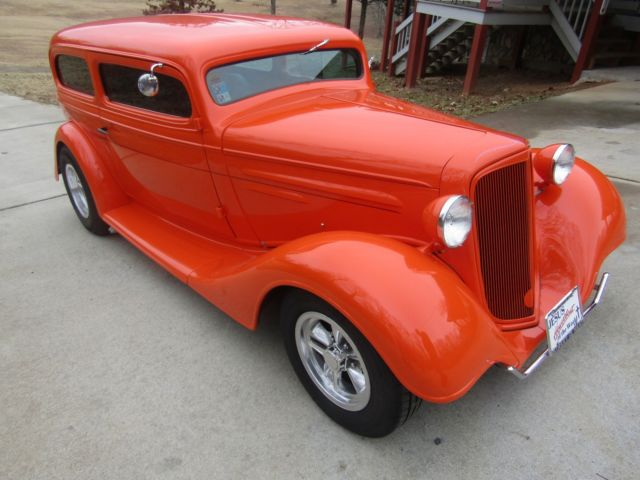 Ebay Motors 1935 Chevrolet Street Rods Hotrods Classic Cars For Sale Photos Technical Specifications Description