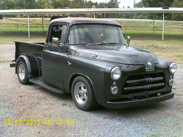1956 Dodge Other Pickups B610