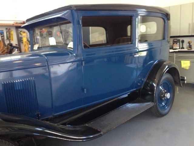 Ebay Motors Classic 1930 Chevy Sedan For Sale Photos
