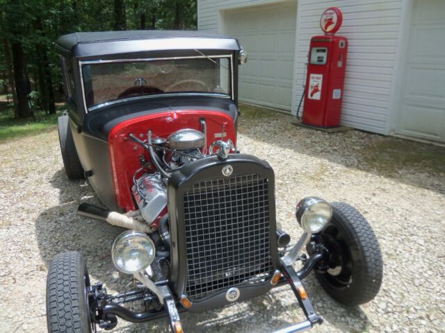 Ebay Motors Classic Cars And Trucks1930 Plymouth Truck Built From 2 Door Car For Sale Photos Technical Specifications Description