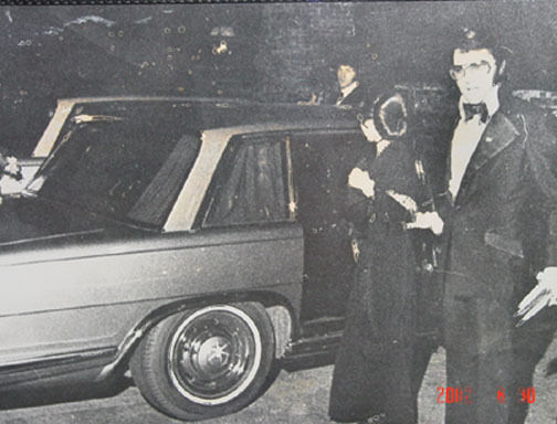 1969 Mercedes-Benz 600-Series ELVIS'S PERSONAL LIMO- EXCELLENT DRIVING OR MUSEUM