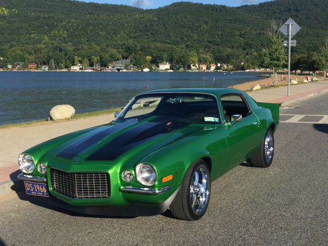 1970 Chevrolet Camaro RS SS