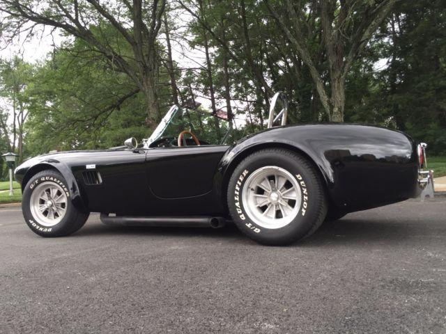 ERA Shelby Cobra 289 FIA for sale: photos, technical