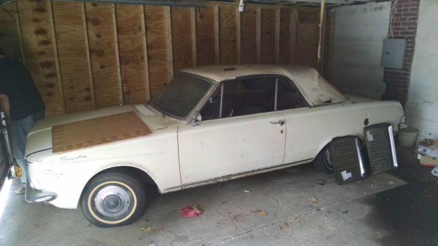 1963 Plymouth Other Valiant Signet 200