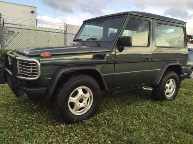 Euro mercedes g300 diesel awd w463 swb for sale photos for Mercedes benz w463 for sale