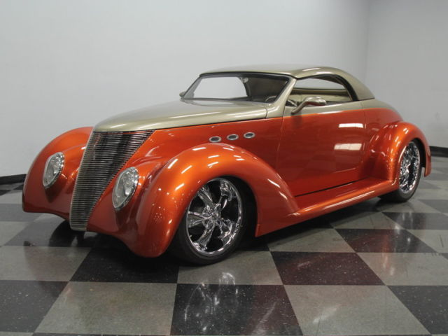 1937 Ford Other Roadster