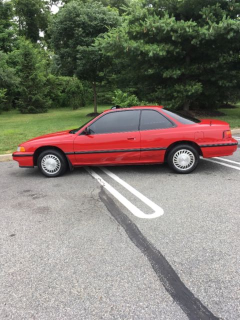1989 Acura Legend LS Coupe