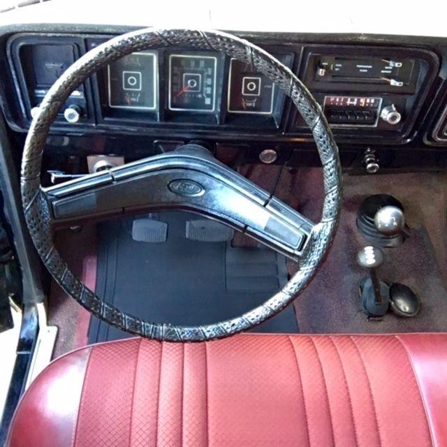 F150 F250 F350 1973 1974 1975 1976 1977 1978 Highboy For
