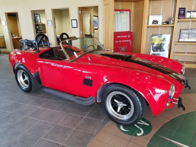 1966 Replica/Kit Makes Factory Five Shelby Cobra