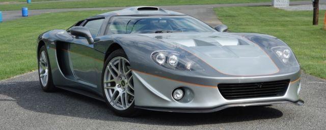 Factory Five Racing FFR Gen 2 GTM for sale: photos ... on