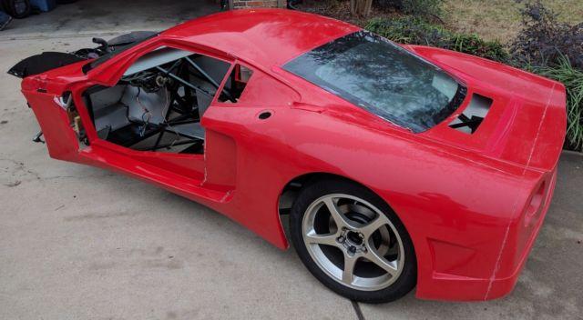 Factory Five Racing FFR GTM Generation II Kit Car for sale