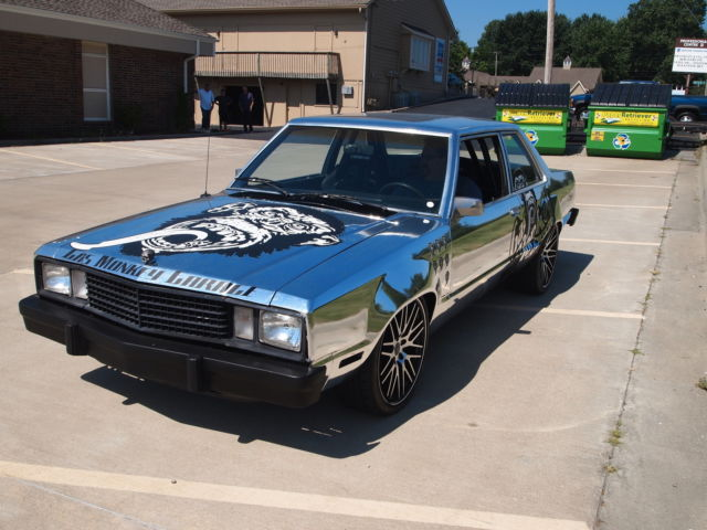Fast N Loud Gas Monkey Garage Drift Car for sale: photos ...