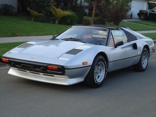 ferrari 308 gtsi 1982 for sale photos technical specifications description. Black Bedroom Furniture Sets. Home Design Ideas