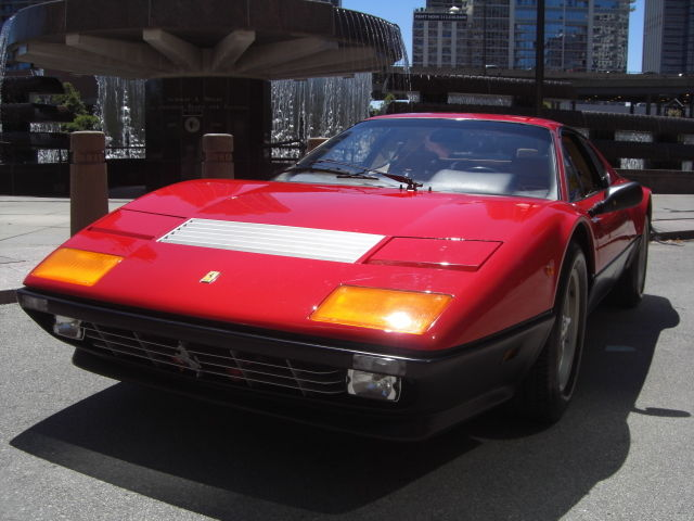 1980 Ferrari Other BBi