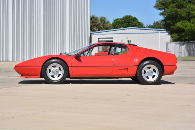 1982 Ferrari Other 512BBi