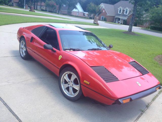 Pontiac Fiero Body Kits Ferrari Thestartupguideco