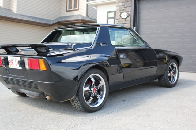 1978 Fiat Other X19