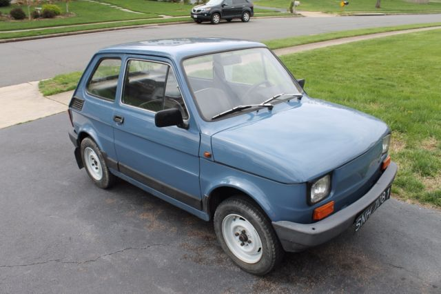 1990 Fiat Other