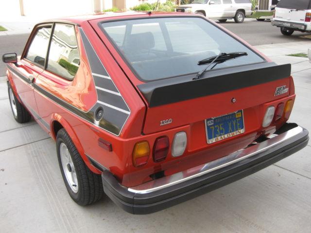Fiat 128 3P Sport- 1978 California Car for sale: photos ...