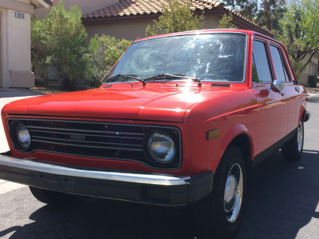 1979 Fiat Other