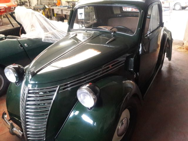 1939 Fiat Other