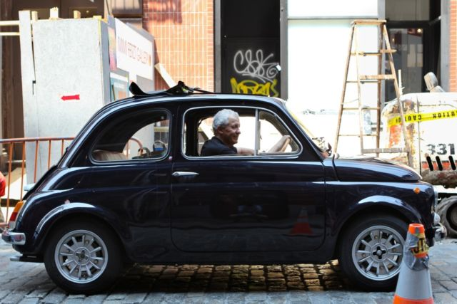 1970 Fiat Other 595