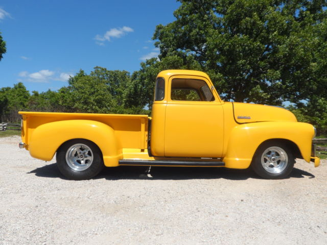 1948 Chevrolet Other Pickups SHORTBED 5 WINDOW