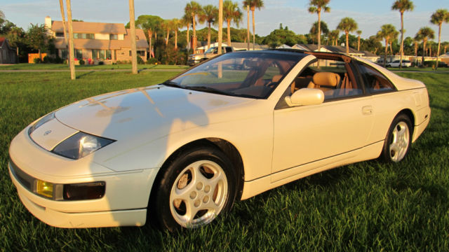 Florida! 2+2! 5Sd! Pearl! T-Top! Unreal Condition!! for sale ...