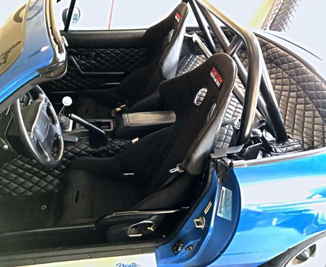 V8 Miata For Sale >> Ford 5.0 302 V8 Miata for sale: photos, technical specifications, description