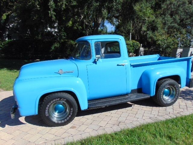 1956 Ford F-100 Pick up truck