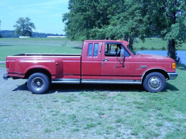1990 Ford Other Pickups Lariat